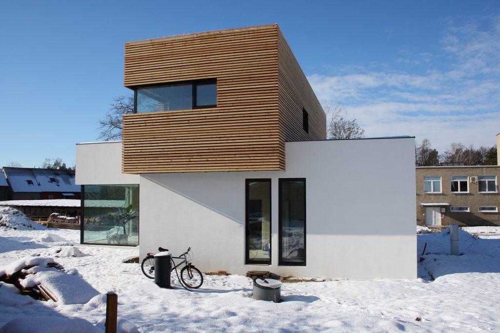 Moderní dům Dubňany